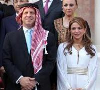 طلاق زوجة الامير فيصل بن الحسين انباء الوطن